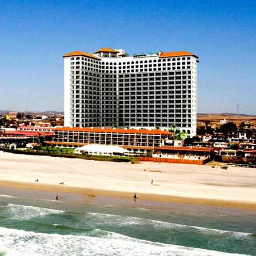 Rosarito Beach Hotel Spa