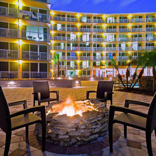 North Daytona Beach Hotels: AAA Travel Guides