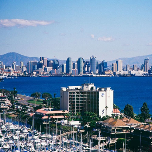 Aaa Travel Guides San Diego Ca