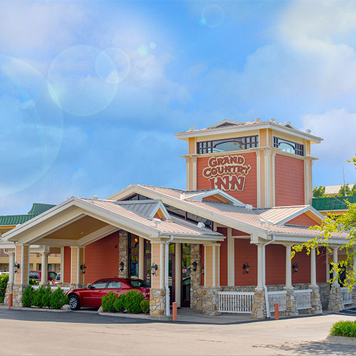 Grand Country Inn Branson Mo Aaa Com