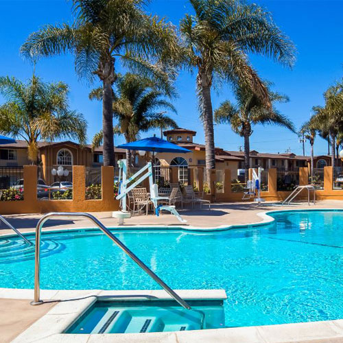 Genial AAA Travel Guides   Hotels   Oxnard, CA