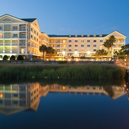 Guide To Traveling To Charleston Sc: AAA Travel Guides