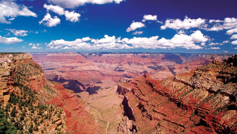 AAA Travel Guides Grand Canyon National Park AZ