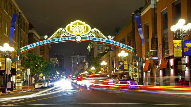 Boutique Clothing Store In Gaslamp San Diego