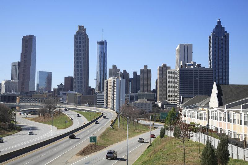 AAA Travel Guides Atlanta GA
