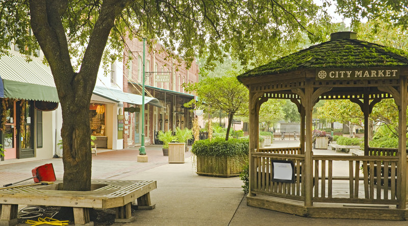 AAA Travel Guides - Savannah, GA