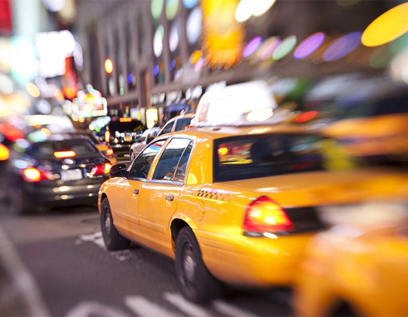 Aaa Travel Guides New York Ny