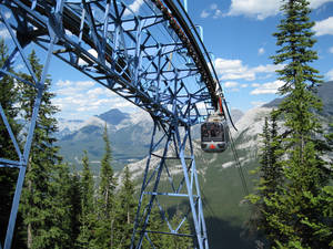 Banff National Park DTX 518951