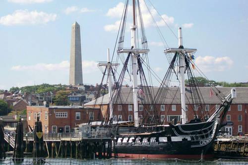 Aaa Insurance Ma >> Charlestown Navy Yard - Boston MA | AAA.com