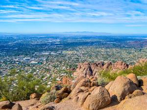 48dae4d707e0 Top U.S. Destinations That Nearly Guarantee Sunshine
