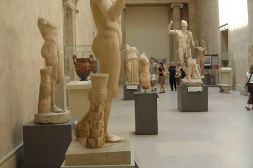 The Metropolitan Museum Of Art New York Ny Aaa Com