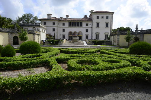 Vizcaya Museum and Gardens - Miami FL | AAA.com