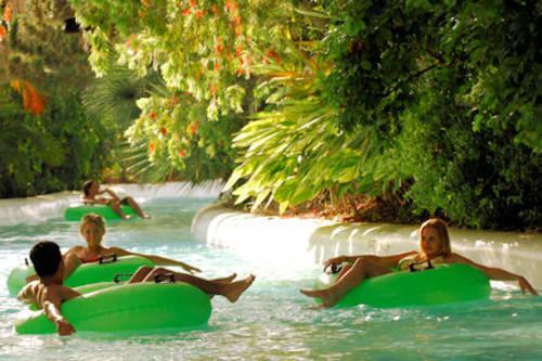 Adventure Island Tampa: Adventure Island - Tampa FL